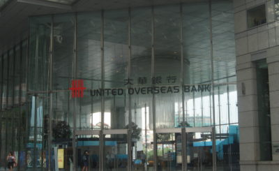 United Overseas Bank Collaboration with HashCash for Instant Remittances