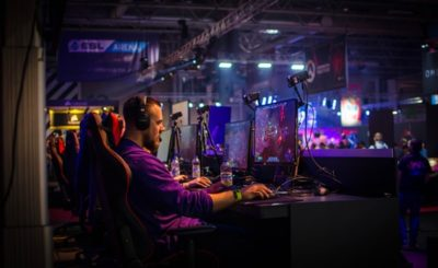 eSports and Gaming Turns to Blockchain in South Korea