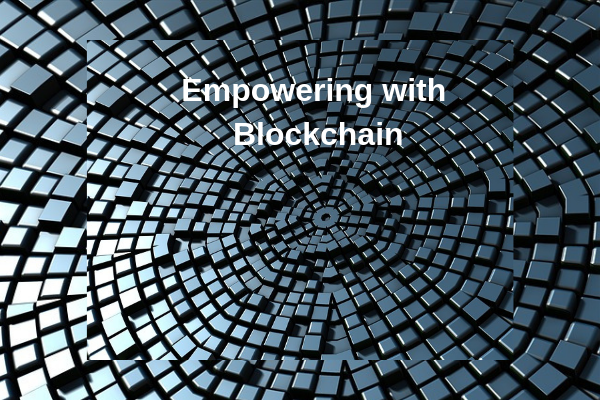 Transparency and privacy: Empowering people through blockchain