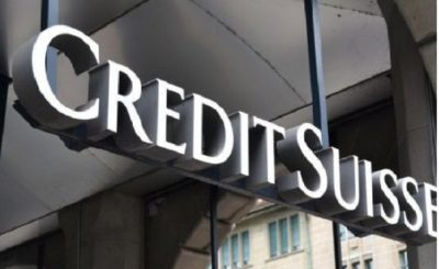 Credit Suisse Brands Blockchain a 'Game Changer' after Successful Test