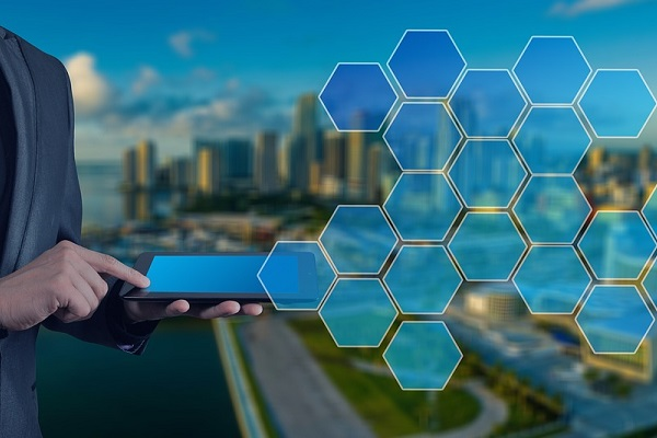 A Smart Future With Blockchain Powered Smart Cities