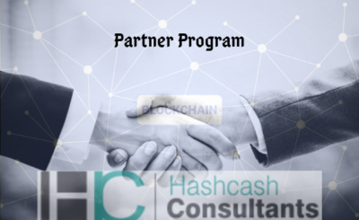 The Partner Program Now Offered By HashCash Aims To Catapult Businesses To Blockchain Success
